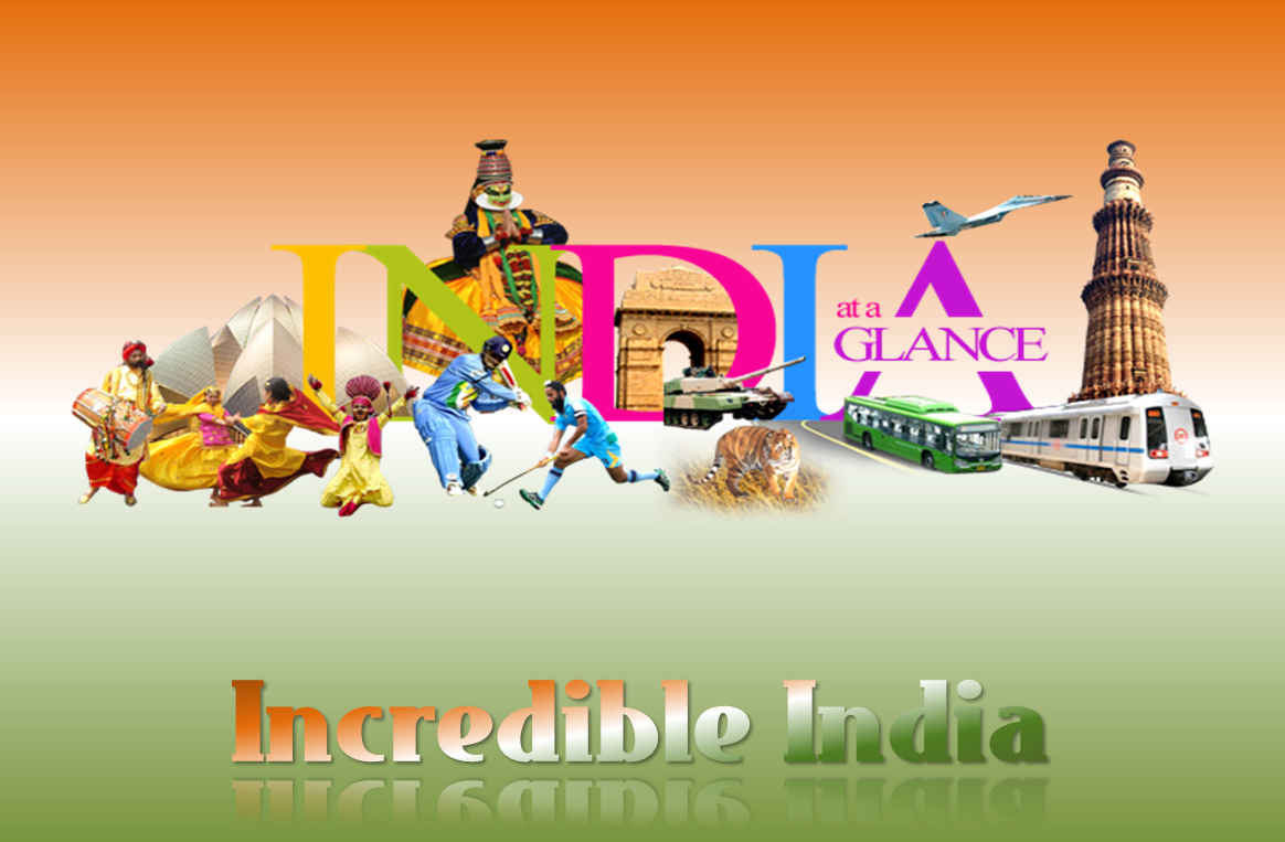 INDIA INCREDIBLE THINGS ABOUT INDIA