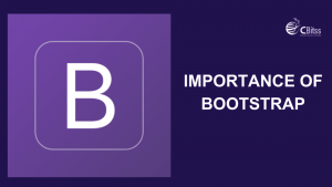 Importance of Bootstrap