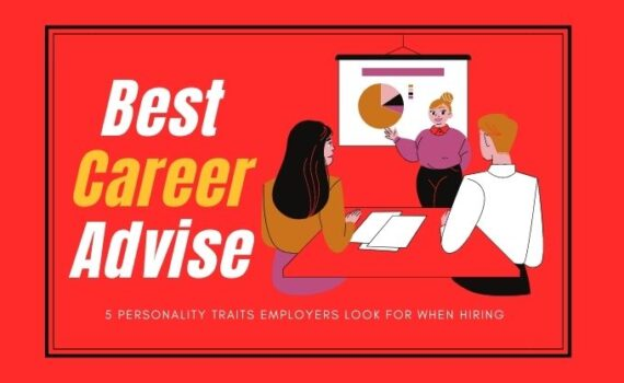 best career advise