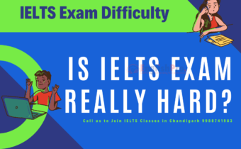 IELTS Exam Difficulty
